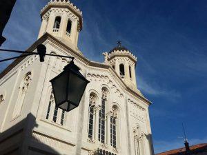 Pravoslavna crkva u Dubrovniku (Foto: dubrovackidnevnik/A.Č.)