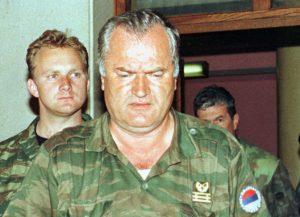 Ratko Mladić (Foto Tanjug)