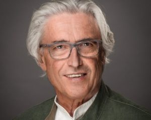 Dr. Rudolf Hänsel