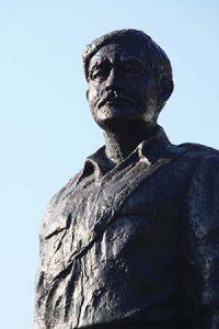Spomenik Milanu Tepiću