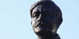 Narodni heroj Milan Tepić