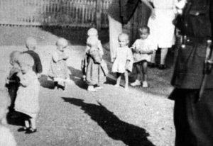 Ustaško-njemački logor u Sisku