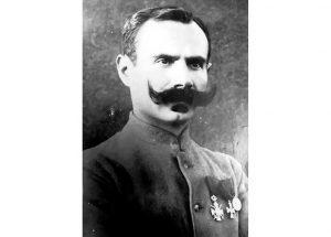 Vladimir M. Fijat (Foto Album fotografija V. Fijata)