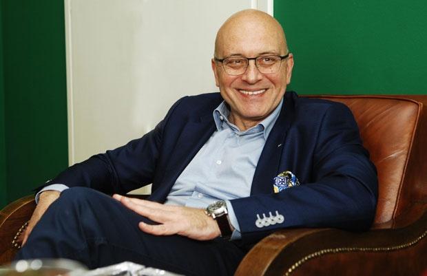 Ministar kulture i informisanja Vladan Vukosavljević Foto P. Mitić