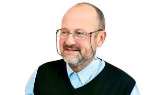 Doktor Dragoljub V. Danilović (Foto D. Đuričić)