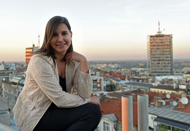 Milica Petrović Foto Anđela Stevanović Živković