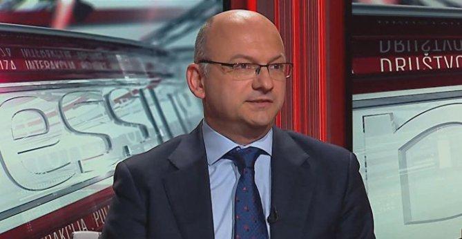 Profesor Dejan Jović