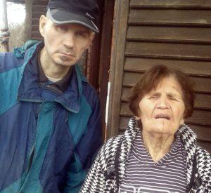 Kosa sa sinom Slobodanom, Foto: D. Z.