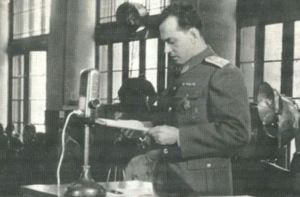 Minić na suđenju Mihailoviću