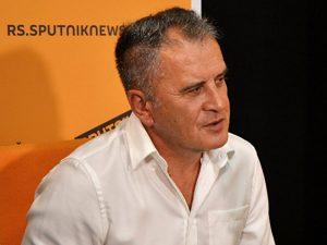 Митар Ковач (фото: rs.sputniknews.com)