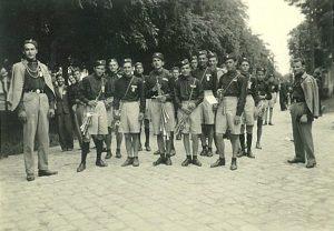 Slet u Somboru 1936. godine