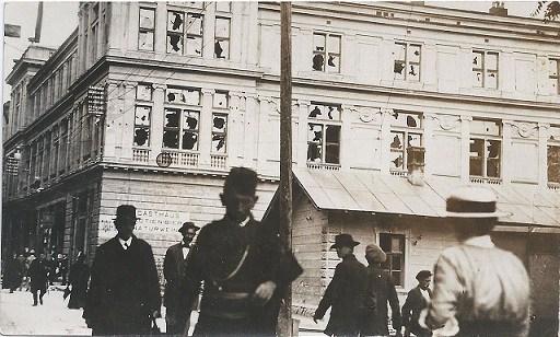 Bijes sarajevskih vandala iskaljen na srpskoj školi