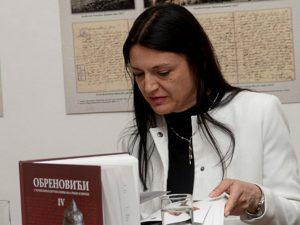 Prof. Suzana Rajić (Foto: muzejgm.org)