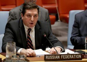 Vladimir Safronkov (arhivska fotografija)