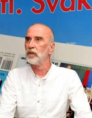 Citirao i zapadne izvore: Dr Vladimir Umeljić  Foto: Z. Vicelarević