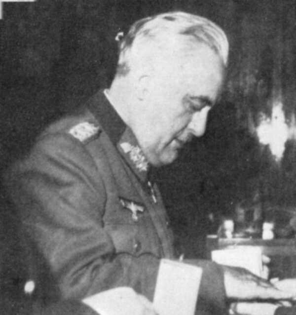 Edmund Glaise fon Horstenau