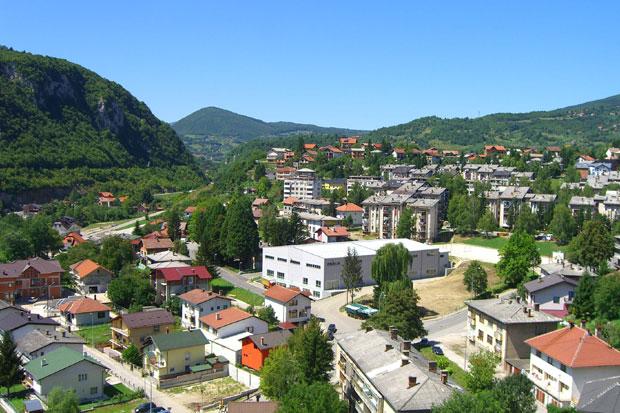 USPOMENE Gradić Jajce i danas je simbol države stvorena ujesen 1943.