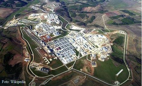 Bondstil baza na Kosovu i Metohiji