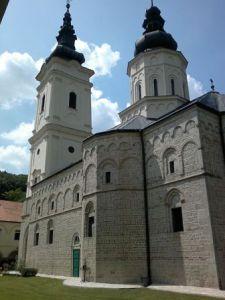Manastir Jazak, foto: Vikipedija