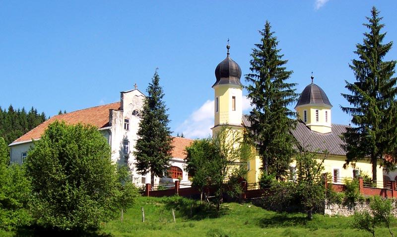 Svjetionik srpskog trajanja: Manastir Gomirje na Kordunu