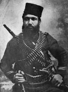 Bugarski zločinac Atanas Ivanov Dimitrov