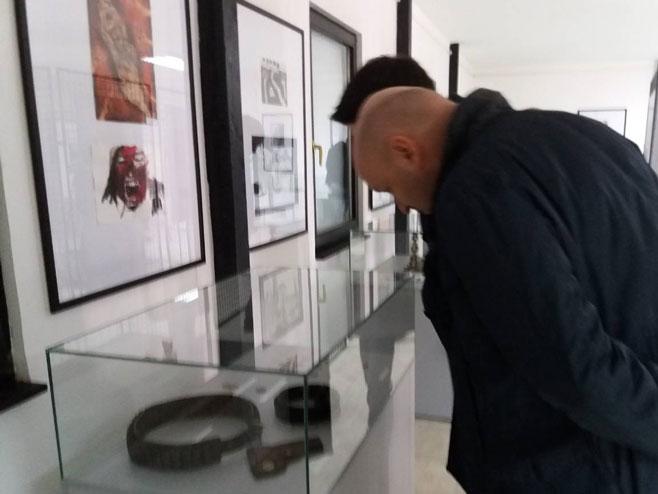 Izložba o stradanjima u Donjoj Gradini