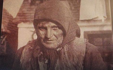 Majka Sokoa (Foto: J. Gubelić)