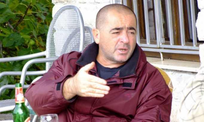 Ne plašim se istine: Mario Barišić