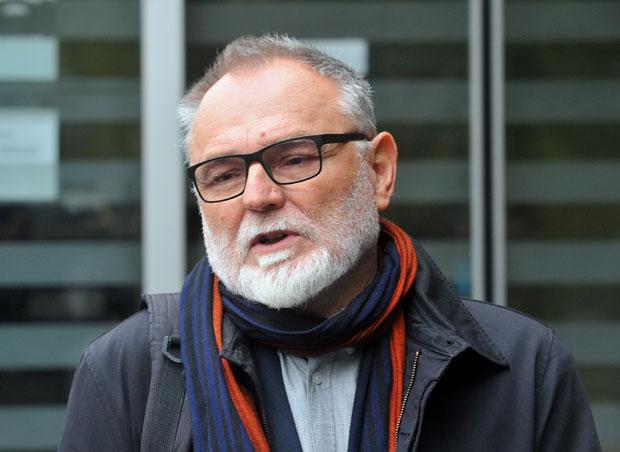 Milan Ristović