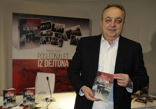 Autor Nebojša Vujović Foto Z. Jovanović