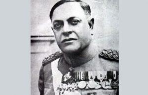 Milan Nedić / Foto Arhiv VN