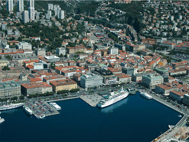 Rijeka (foto:croatia.hr)