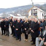 U Skelanima je danas održan pomen i položeni su vijenaci na centralni spomenik za stradalih 69 stanovnika, koje su 16. januara 1993. godine ubile muslimanske snage iz Srebrenice pod komandom Nasera Orića.