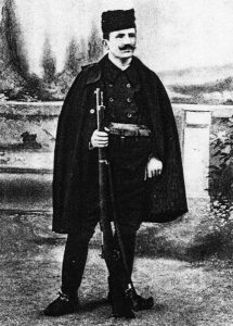 Vojin Popović – Vojvoda Vuk