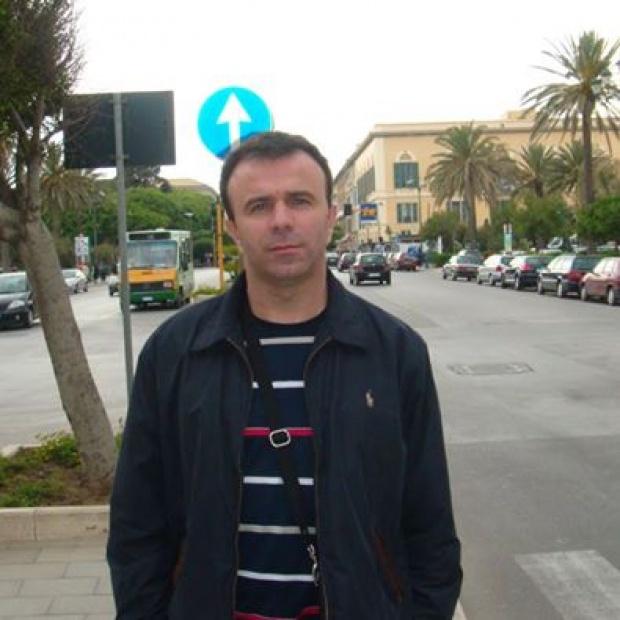 Zdenko Grbavac, Foto: Fejsbuk