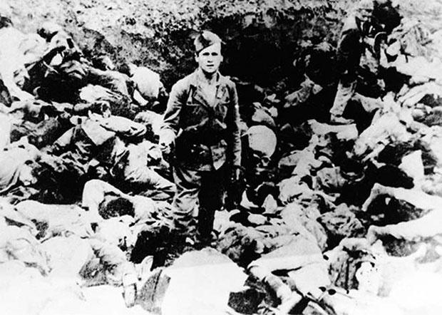 Jadovno je bilo jedno od najvećih srpskih stratišta Foto Vikipedija