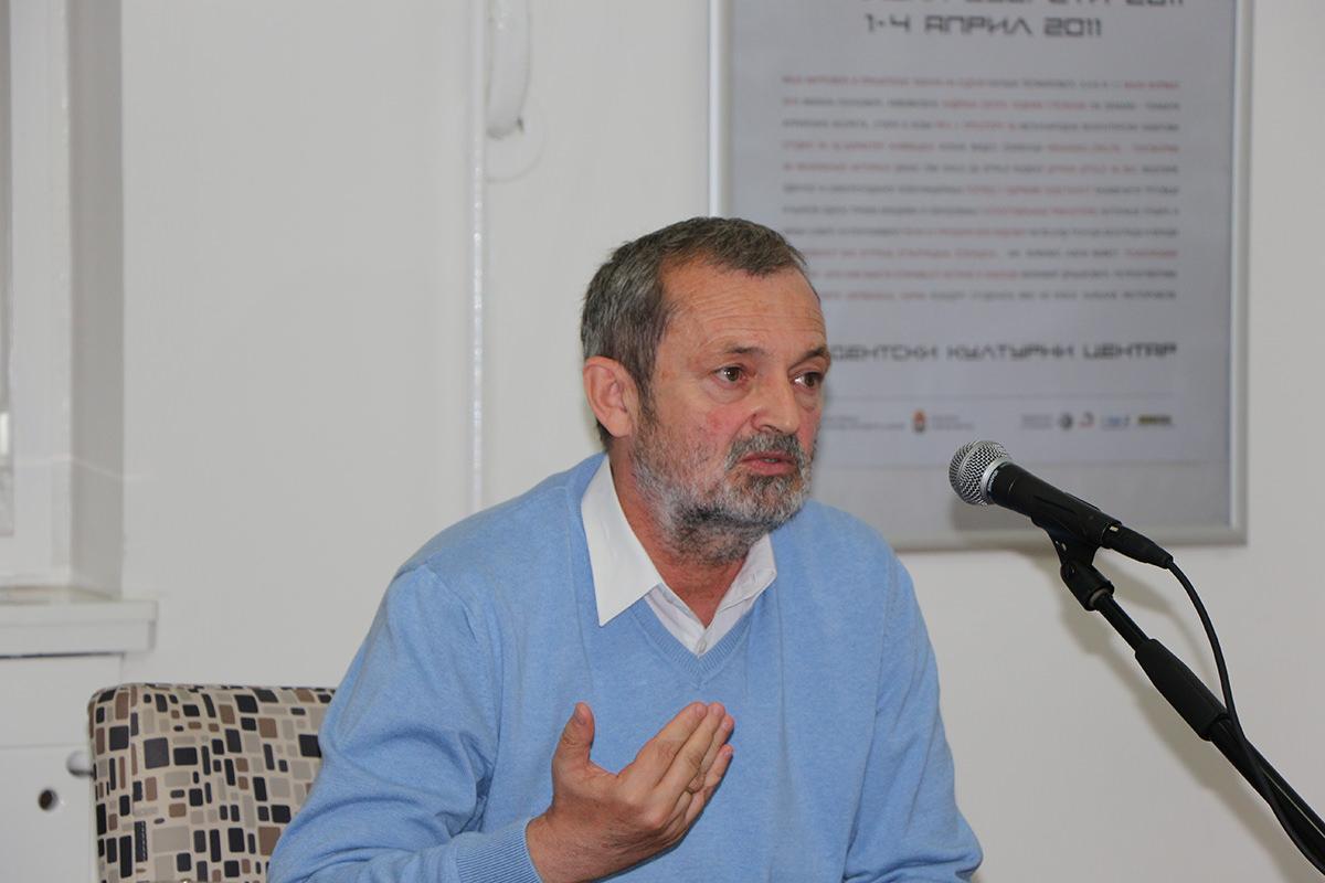 Milan Micić