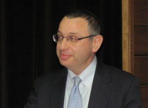 Rabin beogradski Isak Asijel