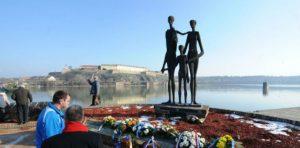 Godišnjica Novosadske racije Foto: RTV / arhivska fotografija