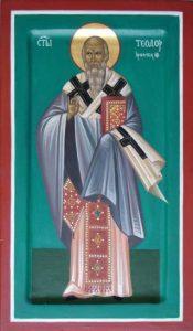 Sveti Teodor Vršački