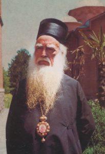 Vladika Vasilije Kostić