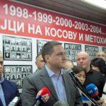 Ministar državne uprave i lokalne samouprave Srbije Branko Ružić.