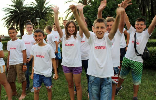 """Foto: """"Solidarnost za Kosovo"""""""