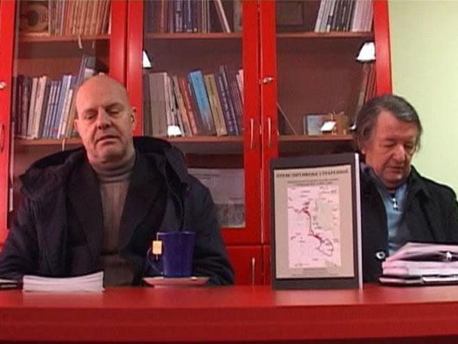 Bratunac o zločinima nad Srbima Foto: RTRS
