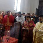 Svetom arhijerejskom liturgijom u manastiru Dobrun kod Višegrada danas je počelo obilježavanje 214 godina od Prvog srpskog ustanka i Dana boraca odbrambeno-otadžbinskog rata Republike Srpske.