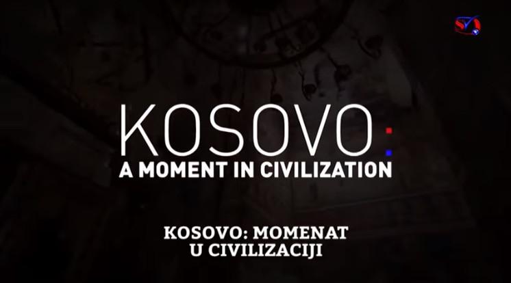 Film: Kosovo: Momenat u civilizaciji