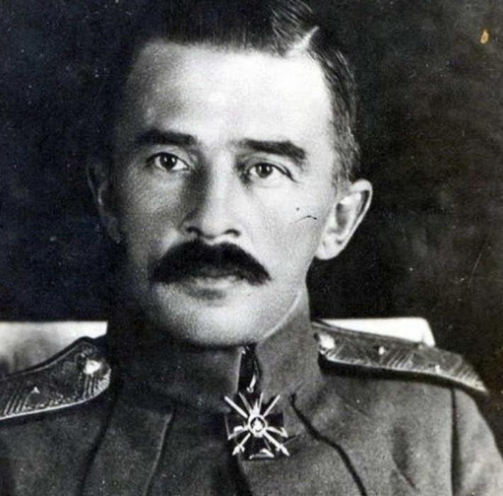 Mihail Diterihs Iz slobodnih izvora