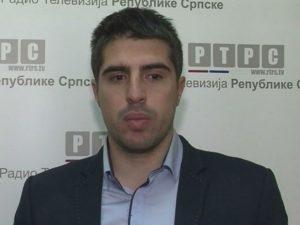 Milutin Živković Foto: RTRS