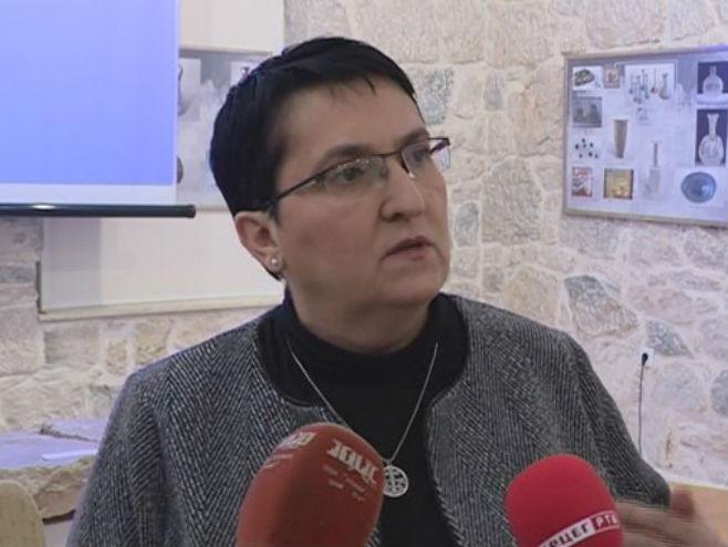 Мира Лолић Мочевић, промоција пројекта