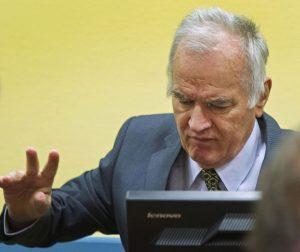Ratko Mladić Foto Tanjug